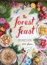 Boek cover The Forest Feast van Erin Gleeson (Onbekend)