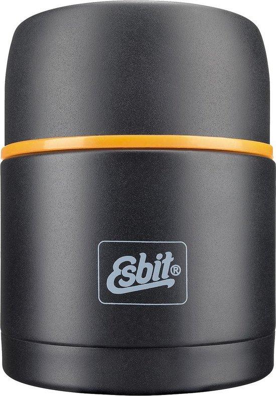 Esbit Voedselcontainer - RVS - 500 ml