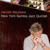 New York Samba Jazz Quintet
