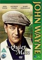 The Quiet man (John Wayne) (UK-IMPORT)