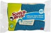 Scotch-Brite® Universal, superabsorberende sponzen, 2 stuks/pak