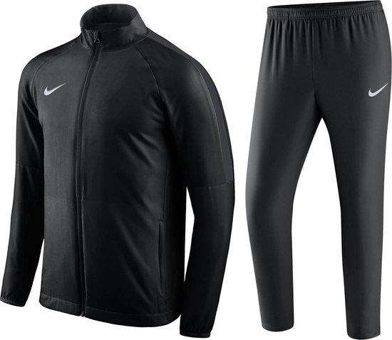 | Nike Academy 18 Trainingspak Kinderen Maat 158