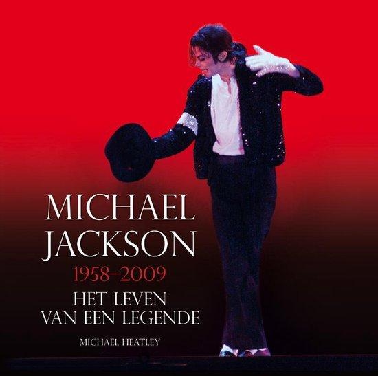 Michael Jackson - Het Leven Van Een Legende - M. Heatley pdf epub