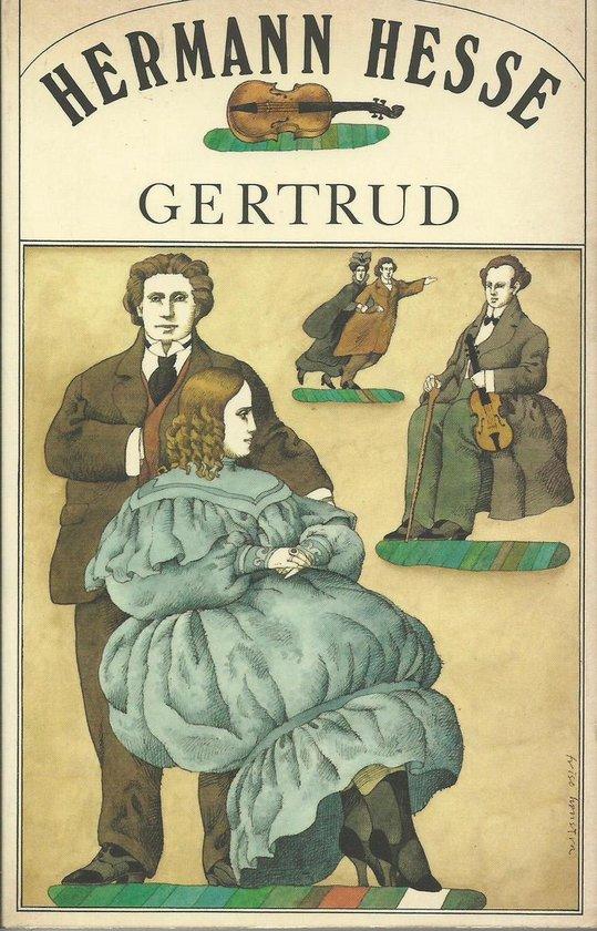 Gertrud - Hermann Hesse  