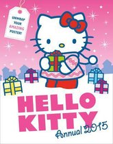 Boek cover Hello Kitty - Annual 2015 van