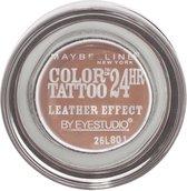 Maybelline Eye Studio Color Tattoo Oogschaduw - 98 Creamy Beige