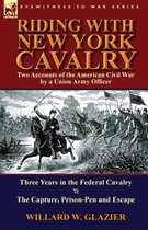 Riding with New York Cavalry