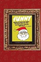 Funny Holiday & Santa Fart Jokes Christmas Book for Kids - Kid Christmas Calender with Farts