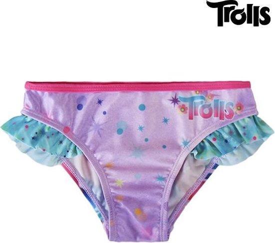 Trolls Bikinibroek voor Meisjes