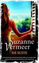 Boek cover De suite van Suzanne Vermeer (Paperback)