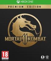 Mortal Kombat 11 - Premium Edition - Xbox One
