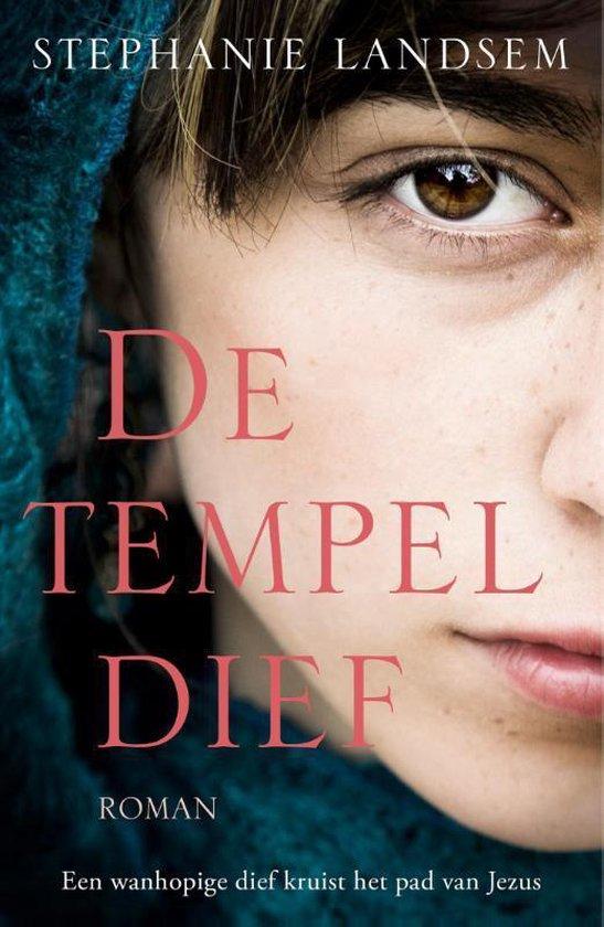 DE TEMPELDIEF - Stephanie Landsem |