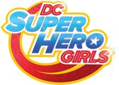 DC Super Hero Girls Modepoppen