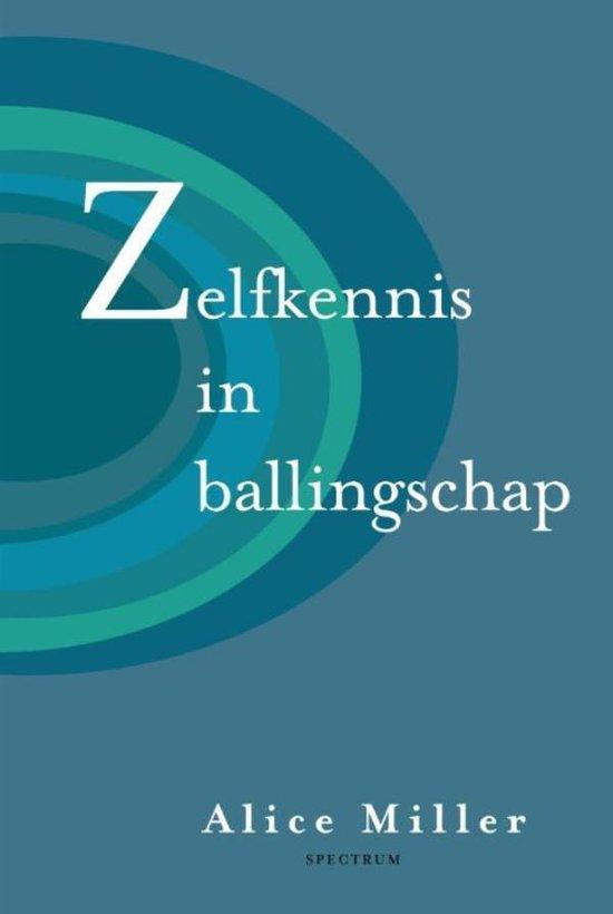 Zelfkennis in ballingschap - Alice Miller | Readingchampions.org.uk