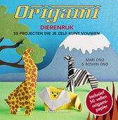 Origami Dierenrijk Dierenrijk