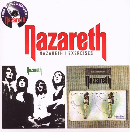Nazareth - Nazareth/Exercises