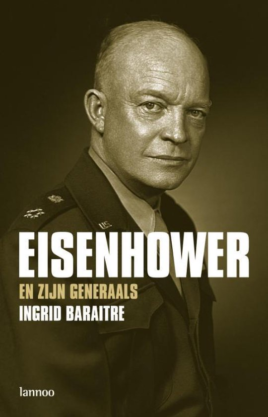 Eisenhower - Ingrid Baraitre |