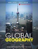 Omslag Global Geography