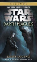 Boek cover Darth Plagueis van James Luceno (Paperback)
