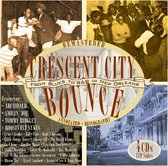 Crescent City Bounce. Blues From No