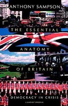 The Essential Anatomy of Britain
