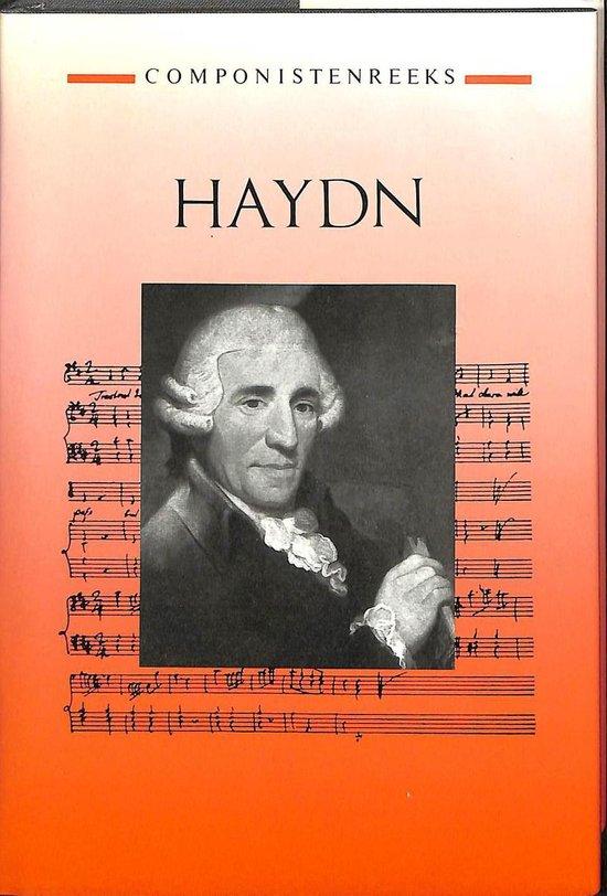 Haydn - Neil Butterworth |