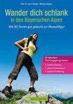 Erlebnis Wandern: Wander dich schlank in den Bayerischen Alpen
