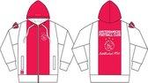 Ajax Hooded vest Jongens