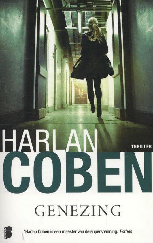 Genezing - Harlan Coben   Readingchampions.org.uk