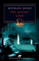 Een Sir Baldwin mysterie  -   Het zevende gebod