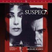 Suspect -Ltd-