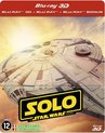 Solo: A Star Wars Story (3D+2D Blu-ray) (LTD) (Steelbook)