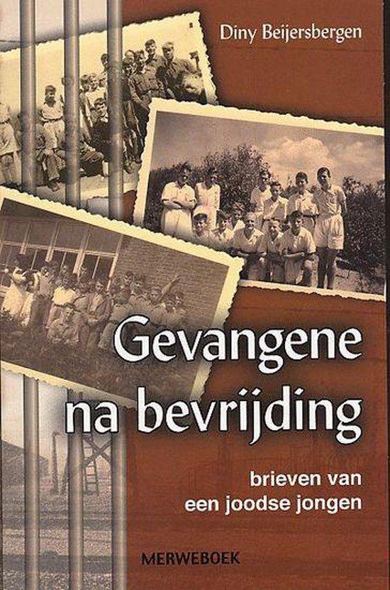 Gevangene Na Bevrijding - Diny Beijersbergen-Groot |