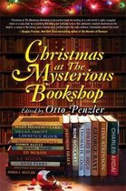 Omslag Christmas at The Mysterious Bookshop