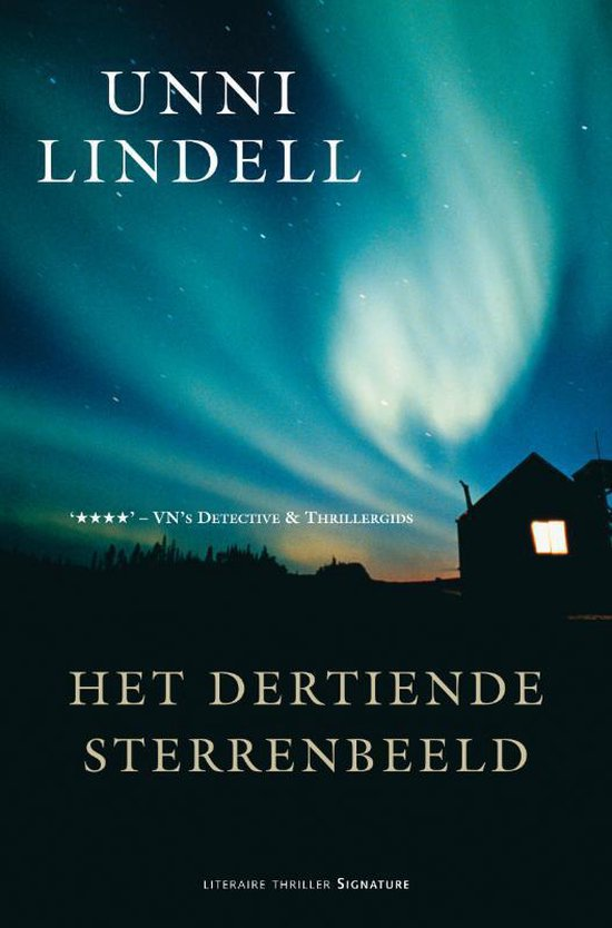 Het dertiende sterrenbeeld - Unni Lindell |