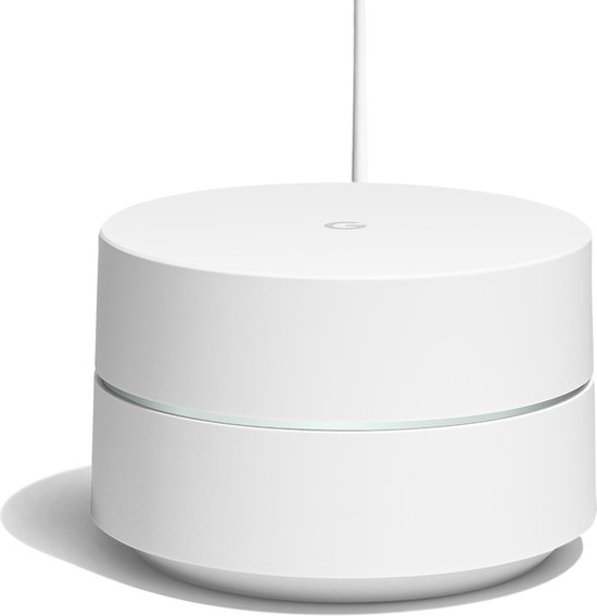 Google Wifi - Mesh Wifi - Uitbreiding