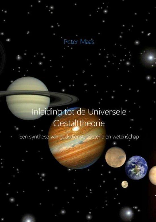 Inleiding tot de universele gestalttheorie - Peter Maas |