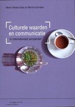 Culturele waarden en communicatie in internationaal perspectief