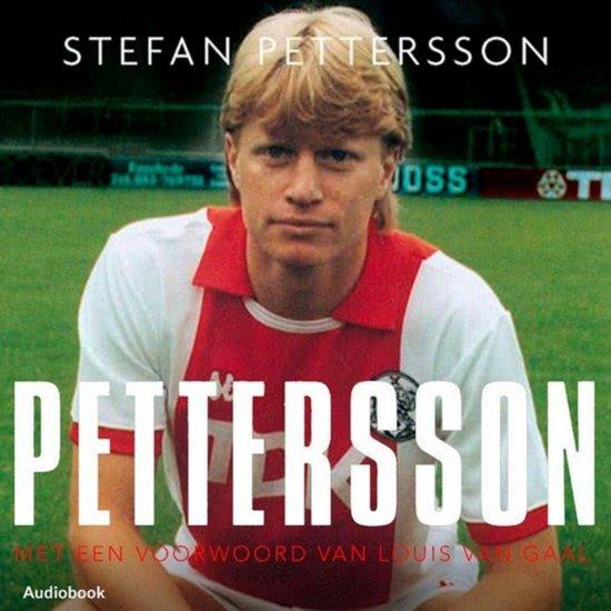 Pettersson - Stefan Pettersson | Readingchampions.org.uk
