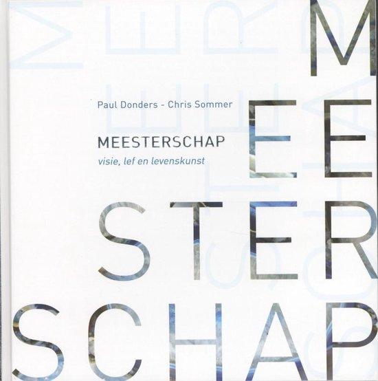 Meesterschap - Paul Donders |