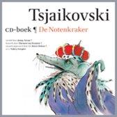 Boek cover De notenkraker Tsjaikovski (groot) van Pjotr Iljitsj Tsjaikovski (Hardcover)