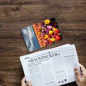 iPad Mini 4 Uniek Tablethoesje Tulpen