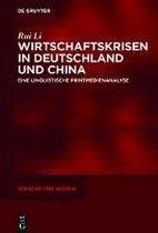 Wirtschaftskrisen in Deutschland und China