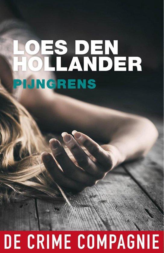 Afbeelding van Pijngrens