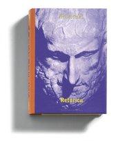 Boek cover Aristoteles in Nederlandse vertaling 3 -   Retorica van Aristoteles (Hardcover)
