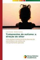Tratamentos Do Autismo