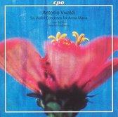 Vivaldi: Six Violin Concertos for Anna Maria