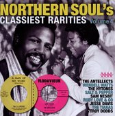 Northern Soul's 4