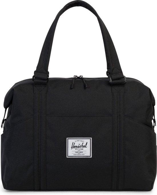 Herschel Supply Co. Strand Sprout Luiertas - Black