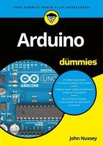 Voor Dummies - Arduino voor dummies